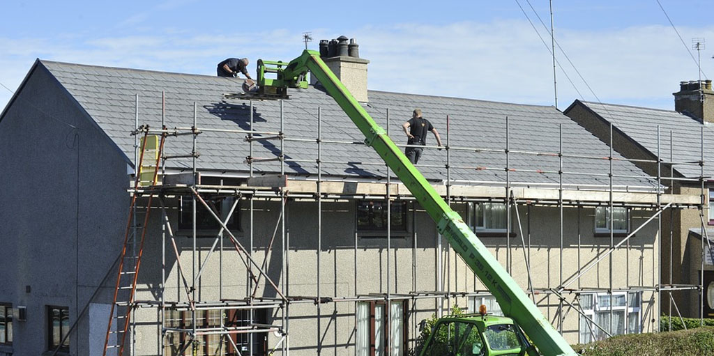 Housing Starts Blow Past Expectations