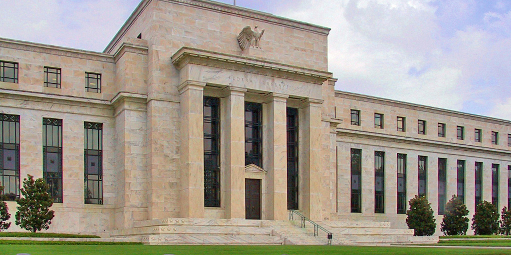 Fed Cuts Rates By Half A Percent Point